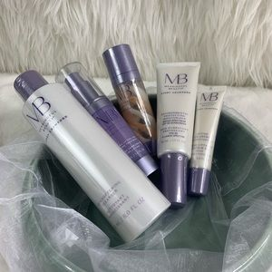 💥💥💥SOLD💥💥💥Meaningful beauty set of 5 sealed